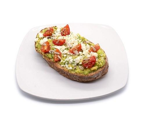 Arma tu Toast - Salada - Santé