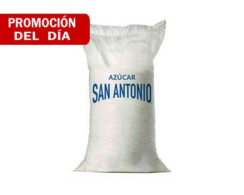 Azucar Refinada San Antonio, Quintal