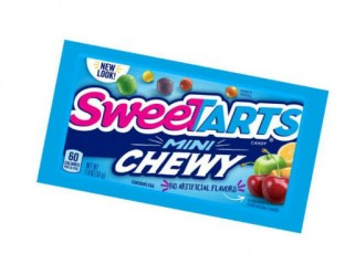 sweetarts chewy candy- producto