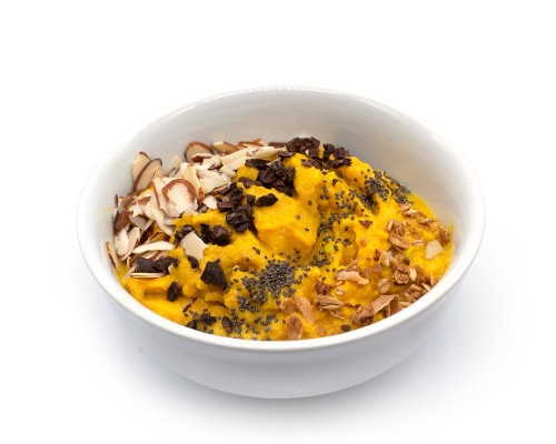 Tropicalia Bowl - Santé