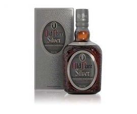 Old Parr Silver Whisky 750 ml
