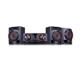 Minicomponente LG XBOOM CL88